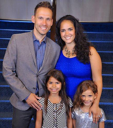 Doty family photo